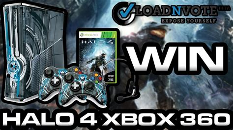 halo 4 xbox 360 special edition was tough to design for win an xbox 360 limited edition halo 4 console from