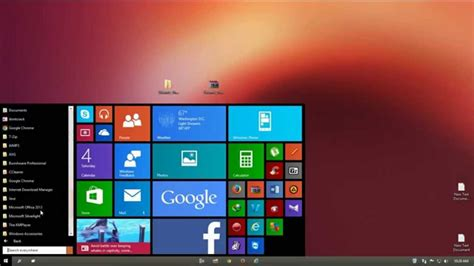 ubuntu theme for windows 8 1 download ubuntu theme for windows 10 youtube
