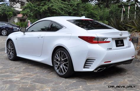 Recent Rc 350 f sport lexus 2015 rc 350 2017 2018 best cars reviews