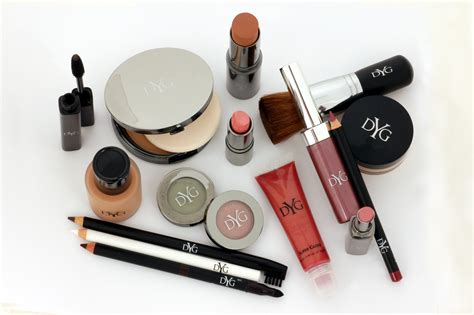 Dyg Mineral Makeup introducing dyg the ultra glamorous high fashion