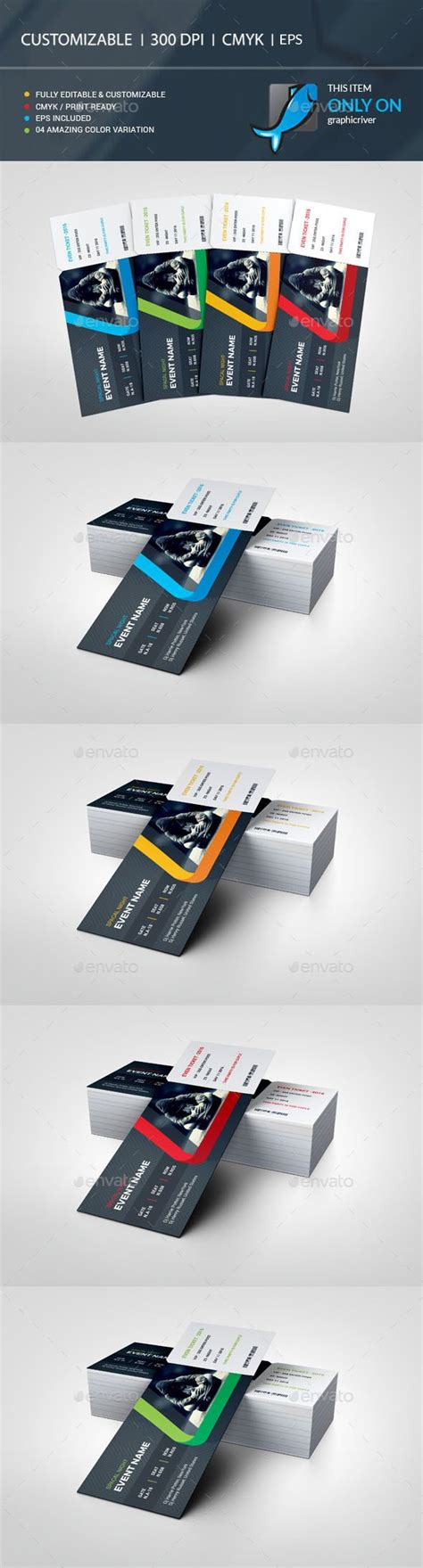 ticket template for adobe illustrator 150 best images about ticket templates on pinterest