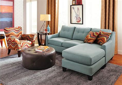 3 Rooms Of Furniture For 999 by Home Place Hydra 3 Pc Sectional
