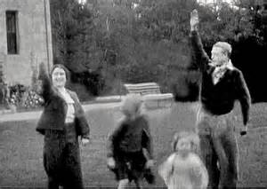 film of queen giving nazi salute queen is blameless but many aristocrats did support nazis