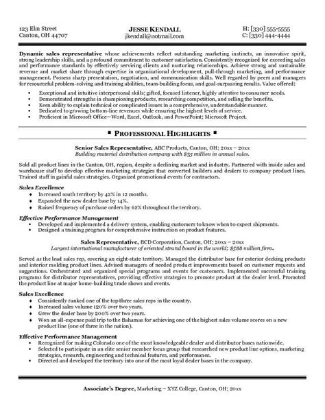 Agency Sle Resume by 17 Best Ideas About Sales Resume On Marketing Resume Cover Letter Design And Resume