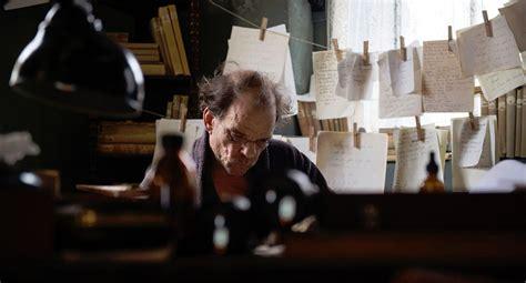 Critique Du Film Louis Ferdinand Celine | louis ferdinand c 233 line 224 la une 2 le petit septi 232 me