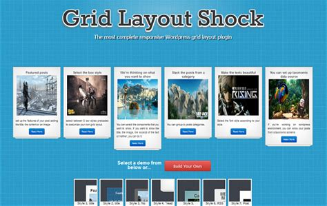 grid layout benefits grid layout shock create pinterest like grids with this