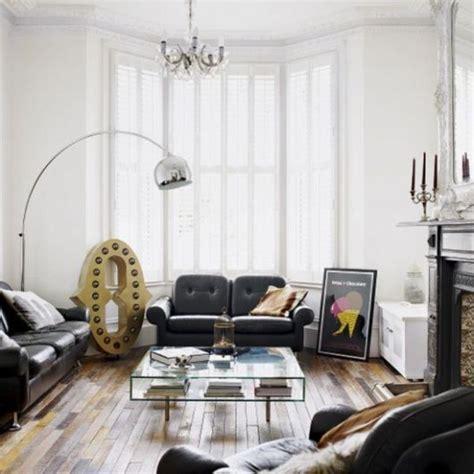 typical british interior   balanced mix  styles