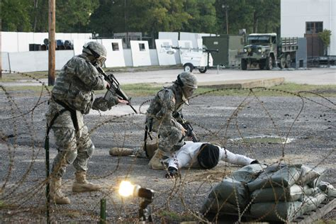 Search For In The Army Detainee Operations At Quot Best Warrior Quot Article The United States Army