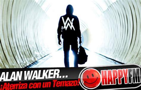 alan walker que genero es faded de alan walker letra lyrics en espa 241 ol y v 237 deo