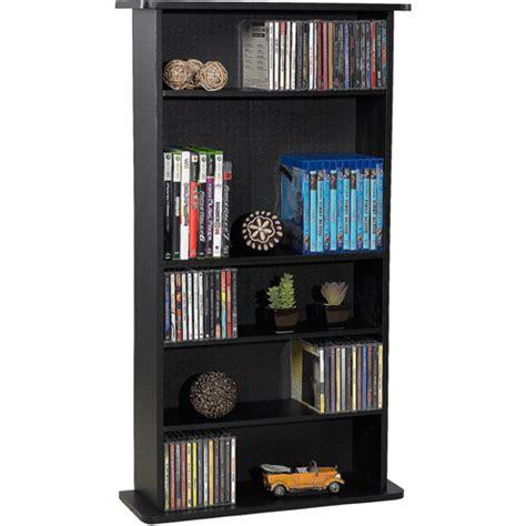 leslie dame 40 quot 24 drawer cd media storage cabinet in