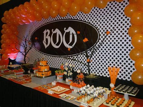 imagenes de halloween para decorar halloween decoracion halloween cumplea 241 os cumplea 241 os