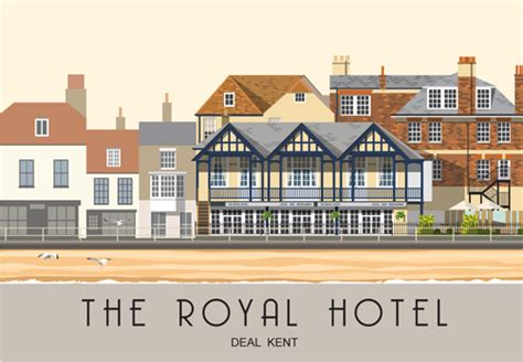 the royal hotel deal