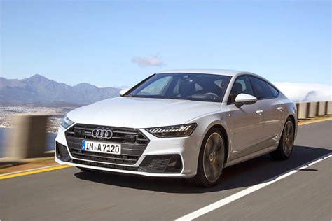 Audi Neuwagen Preise by Audi A7 Neu 2018 Preise Technische Daten Alle Infos