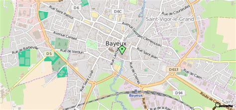 Tapisserie De Bayeux Horaires by Tapisserie De Bayeux 224 Bayeux