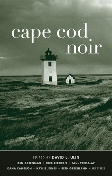 cape cod noir by david l ulin reviews discussion