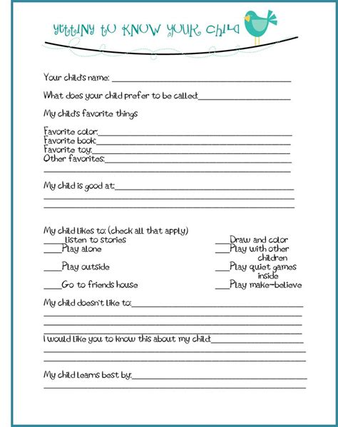 child friendly questionnaire template best 25 student survey ideas on interest
