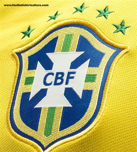 Jersey Brazil Home World Cup 2014 jersey brazil world cup 2014