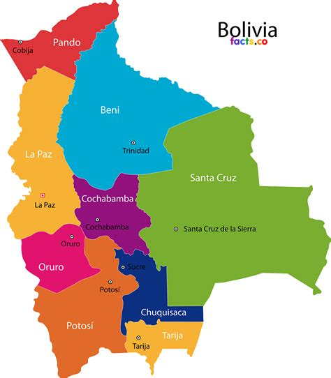 bolivia political map bolivia map blank political bolivia map with cities