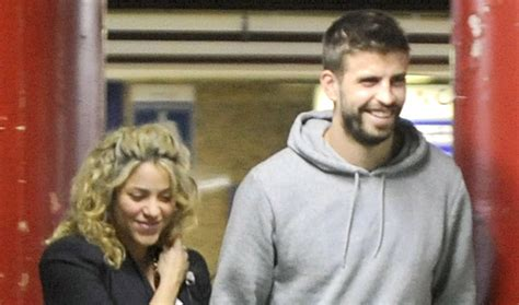 Gives Birth The Blemish by Shakira Did Not Give Birth The Blemish