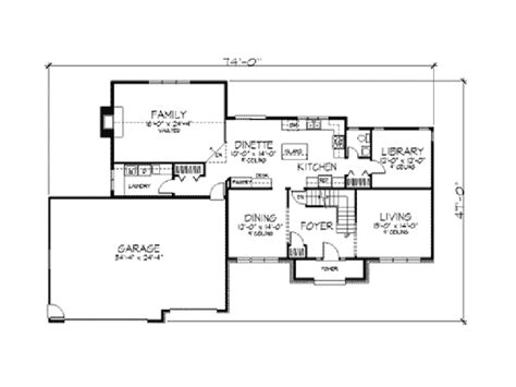 wieland homes floor plans wieland crest tudor home plan 091d 0261 house plans and more