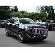 2019 New GMC Terrain AWD 4dr Denali At Country Auto Group