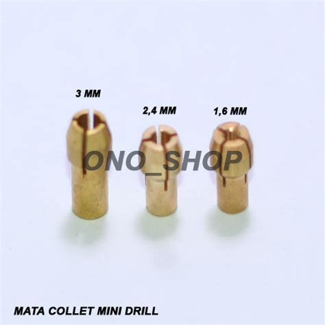 Mata Bor Lyk Mini Drill 2 5 Mm Isi 10 Pcs Titanium Coat Promo jual mata collet mini drill 1 6 mm ono shop