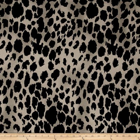 Cowhide Print Upholstery Fabric by Cow Print Fabric