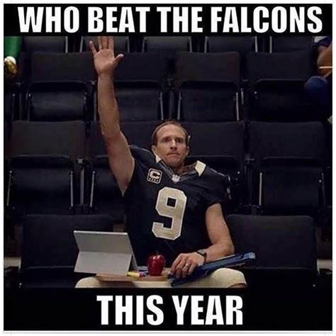Saints Memes - 25 best ideas about atlanta falcons memes on pinterest