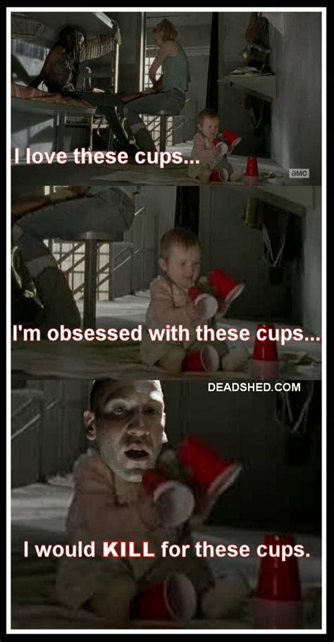 Walking Dead Season 4 Meme - contains spoilers twd 4x08 quot too far gone quot episode
