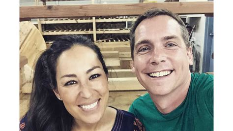 how to contact joanna gaines clint harp says he was completely broke before he met chip