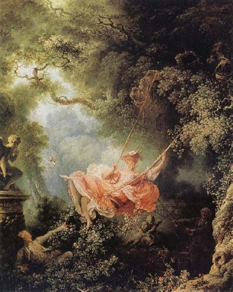the swing 1767 the swing jean honore fragonard wholesale oil painting