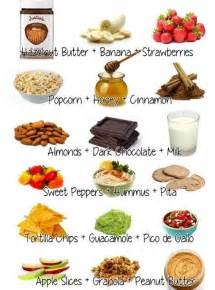 1000 images about healthy snacks on pinterest potassium