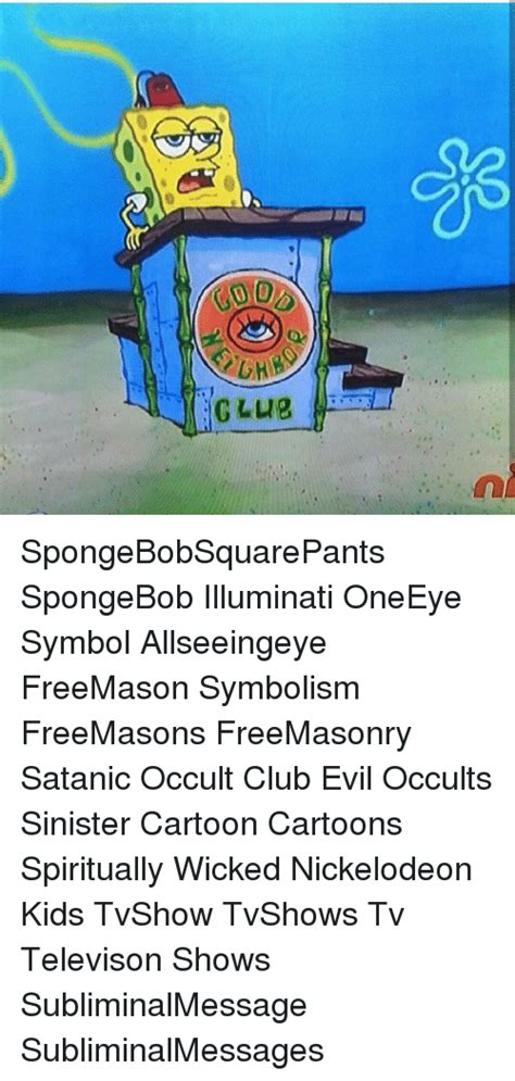 illuminati spongebob 00 jglue l club spongebobsquarepants spongebob illuminati
