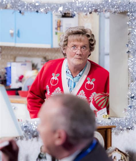 mrs brown new year mrs brown s boys brendan o carroll is back for and new year special episodes the