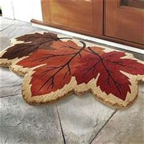 Fall Door Mats 17 Best Images About Autumn Cottage On Fall