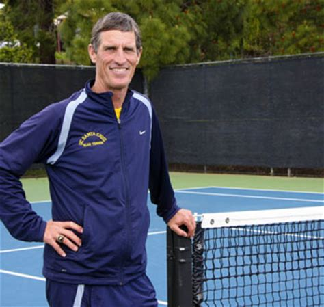 tenis couch tennis coach bob hansen consistently serves up national chs
