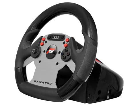 volante fanatec xbox 360 fanatec fanatec csr racing wheel rood zilver zwart pc