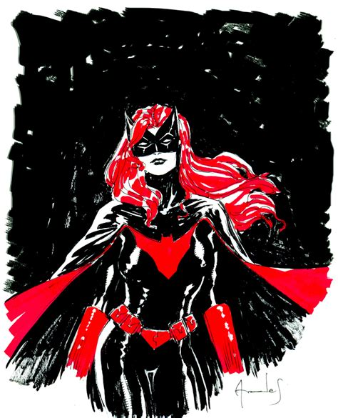 batwoman by kaufee on deviantart bat woman coloring page batwoman scketch by ultimaterubberfool