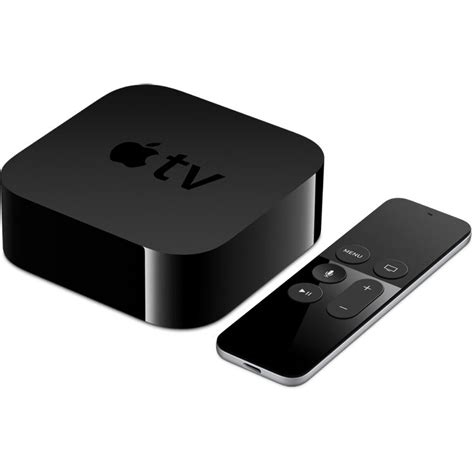 apple tv apple tv 32gb 4th generation mgy52ll a b h photo video