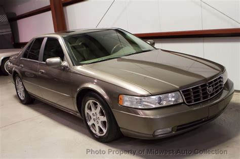 7 Great Sts For Collecting by 2002 Used Cadillac Seville Sts Navigation New Tires