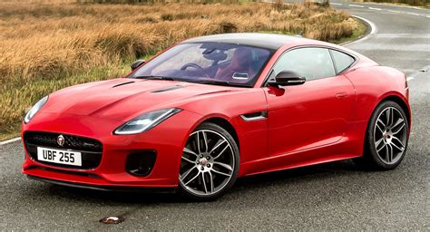 Jaguar F Type 2020 Model by New Jaguar F Type Reportedly Coming In 2020 With Bmw Power