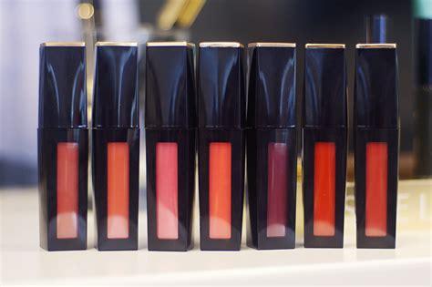 Lipgloss Estee Lauder thenotice estee lauder new dimension reviews expert