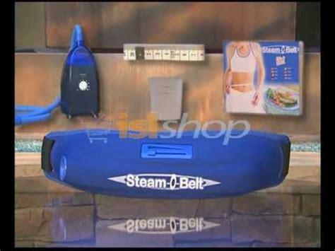 Steam O Belt Sabuk Pelangsing steam o belt isl shop
