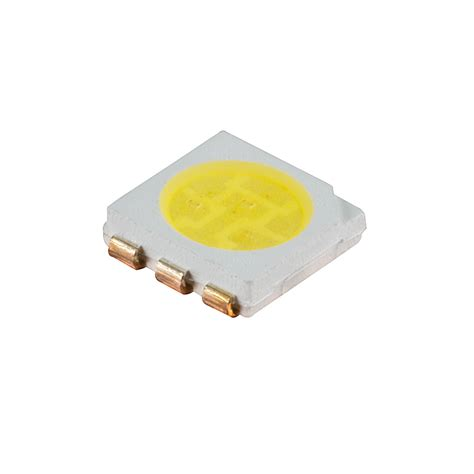 Led Smd 5050 5050 smd led 6500k white surface mount led w 120 degree viewing angle surface mount