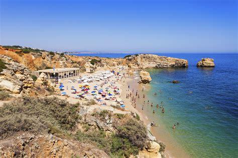 best beaches in algarve best family friendly beaches in algarve oliver s travels
