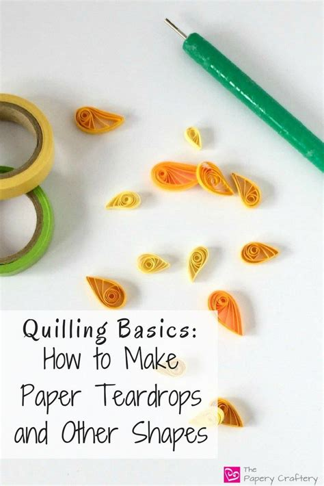 74 best images about quilling tutorials on