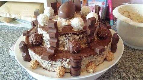 Bueno Torte Rezept by Bueno Torte Rezept Mit Bild Perniyan Chefkoch De