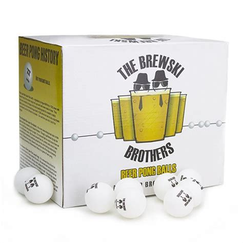 Barrel Swevels Snep W 144 Waterline No 8 Per Lusin brewski brothers pong balls 144 count set agathdfafaxfaz