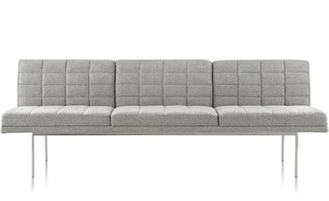 Tuxedo Sofa Without Arms Hivemodern Com