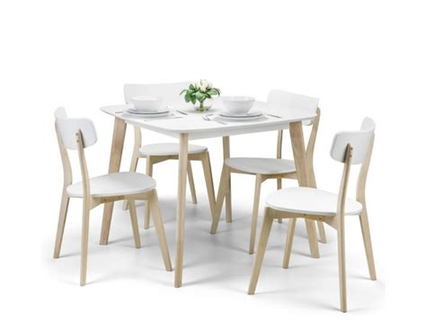 lacquer dining room sets madeira white lacquer dining set